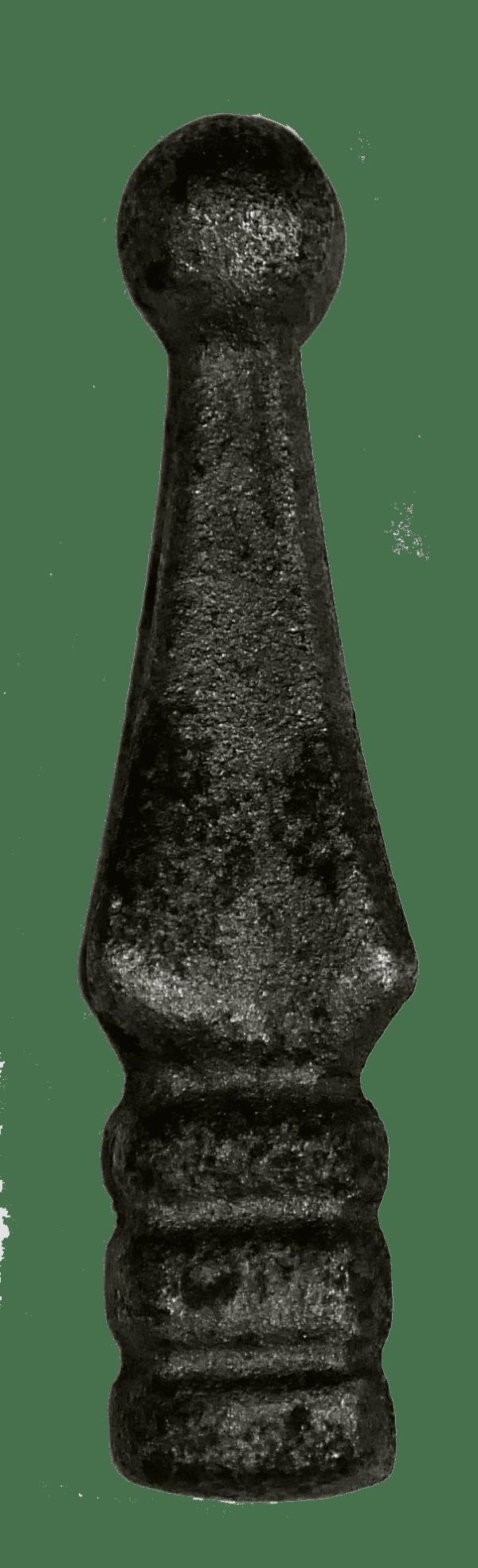 Балясина 80x20